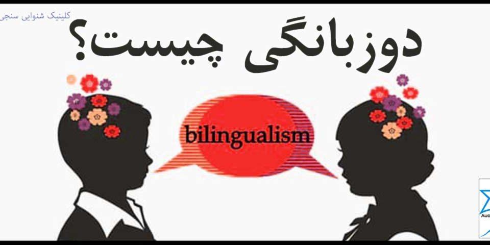 دوزبانگی چیست؟ Bilingualism