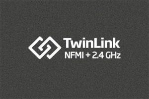 سیستم TwinLink